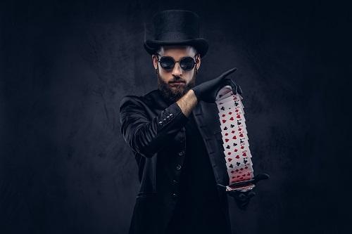 magicien à Bordeaux